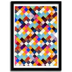 (1) Fancy - Pass This Bold Print by Danny Ivan