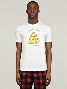Undercover 'The Lemones' T-Shirt £50