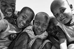 """""""Haiti"""" by Manoel kipissy - Young boys"""