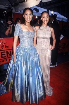 Tamera and Tia