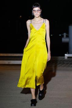 Wanda Nylon Spring/Summer 2017 Ready-To-Wear Collection