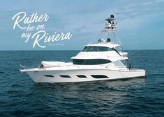 Riviera 72 Sports Motor Yacht  Designed for superior offshore  cruising in sheer comfort and luxury  Photo credit @callumrogers__  #rivieraboats  #luxuryifestyle  #offshorelife  #offshorefishing  #livingthedream  #luxurymotoryachts Motor Yachts, Offshore Fishing, Yacht Design, Photo Credit, Boat, Luxury, Sports, Life, Hs Sports