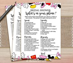 Free bridal shower game whats in your phone bridal shower whats in your phone game printable bridal shower by ohellobride solutioingenieria Gallery