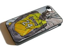 MARYLIN MONROE LAKERS CRACKED OUT for iPhone 4/4s/5/5s/5c, Samsung Galaxy s3/s4 case