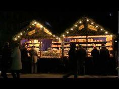 Weihnachtsmarkt in Karlsruhe