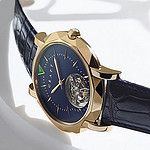 GRAFF launches ultra slim watches collection, including the MasterGraff Ultra Flat Tourbillon