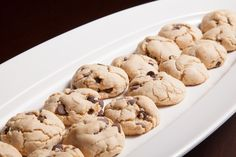 This gluten-free chocolate chip cookie recipe is simply the best. Made with sorghum flour, your guests and kids won't even be able to tell the difference! Chocolate Chip Cookies Ingredients, Gluten Free Chocolate Chip Cookies, Flour Recipes, Cookie Recipes, Sorghum Flour, Latest Recipe, Celiac, Recipe Today, Grains