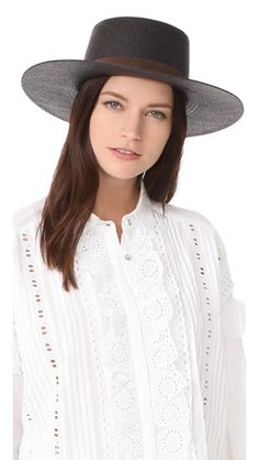 a87c9ea92 90 Best Janessa Leone images in 2019   Fedora hat, Fedoras, Hat