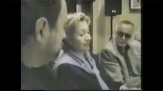 Hillary ADMITS To A Career-Ending Scandal, But Didn't Know The Camera Was ROLLING! She Wants This GONE!