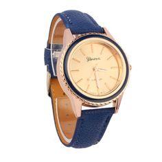 >> Click to Buy << Relogio Feminino Dropshipping Gift Women Watches Reloj Mujer Vogue Women's Men's Unisex Faux Leather Analog Quartz Wrist  july28 #Affiliate