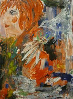 Joomla Templates, Freedom, Facebook, Canvas, Gallery, Artist, Painting, Tela, Political Freedom