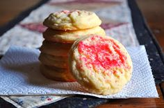 Little B Cooks: Chronicles from a Vermont foodie: Cookies