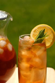 Tea | get ready iced tea lovers because june is national iced tea month to ...