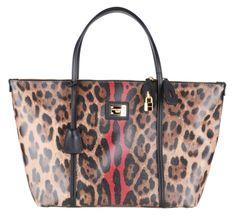 Dolce & Gabbana - Borse - Shopping - Donna - BB4540A755389706 - FASHIONQUEEN.NET    #Dolce e Gabbana #Shopping #Fashionqueen