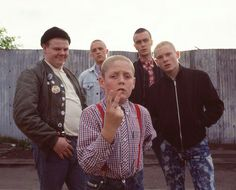 This is England, British director Shane Meadows' latest film is one of the best films that I've seen in years. The film tells the rite of passage story of twelve year-old Shaun's holiday off school and relationship with a group.