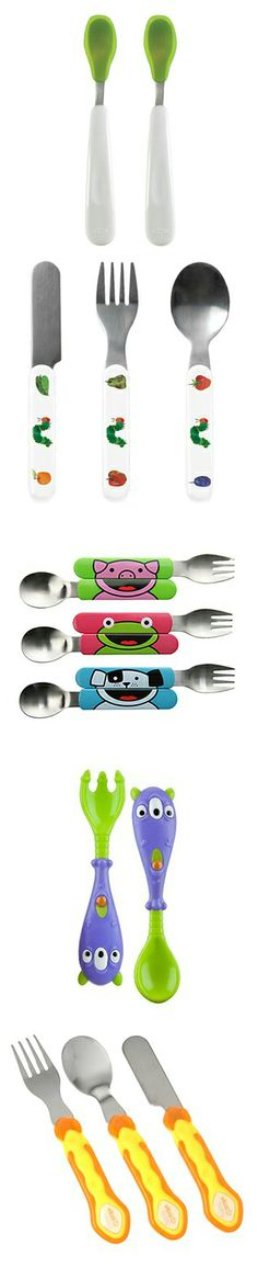 10 of the best cutlery sets Check out our top cutlery sets for feeding and weaning