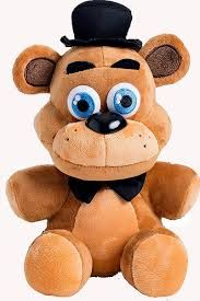 Resultado de imagen para peluches de five nights at freddy's