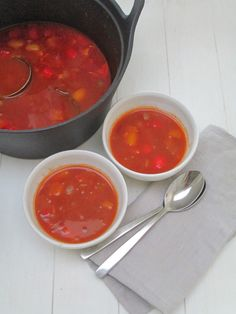 Hongaarse-goulashsoep