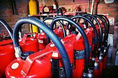 ¿ Estas en la búsqueda de un extintor? Fire Extinguisher