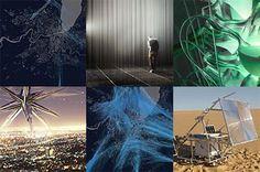 PSA Exhibition Shanghai China Design Art 21st Century