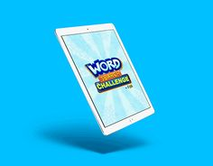 """Check out new work on my @Behance portfolio: """"Word Search Challenge-Game UI/UX"""" http://be.net/gallery/38124069/Word-Search-Challenge-Game-UIUX"""