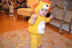 Los mejores disfraces para bebé en Halloween   Blog de BabyCenter
