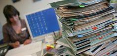 Konjunktur in Deutschland: Arbeitnehmer leisten 1,8 Milliarden Überstunden - SPIEGEL ONLINE - Nachrichten - Wirtschaft