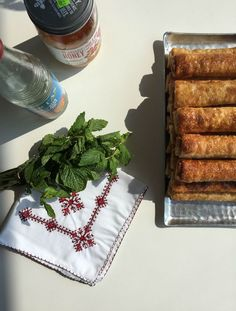 A Moroccan Feast For Rosh Hashanah- all the recipes you need for beautiful Moroccan Rosh Hashanah menu.