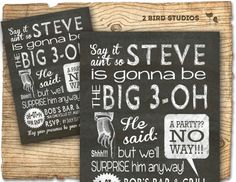 30 best 30th birthday invitations images on pinterest 30th