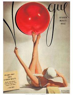 vogue 1941 cover