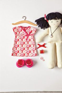 Follow the White Bunny: My Rag Doll Blog Hop + Giveaway