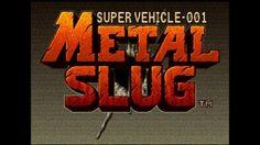 Retro Corner Let's Play Metal Slug: Thank you! *Salutes PS4 Port Neo Geo - YouTube