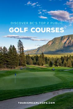 In early 2019, over 2500 BC Golf members took part in the largest provincial course ranking survey to date. It's no surprise that Talking Rock and Tobiano have been widely recognized as the top 2 public courses in BC, as these distinct layouts are examples of ingenious course architecture. Public Golf Courses, Layouts, Rock, Landscape, Architecture, Arquitetura, Scenery, Skirt, Locks