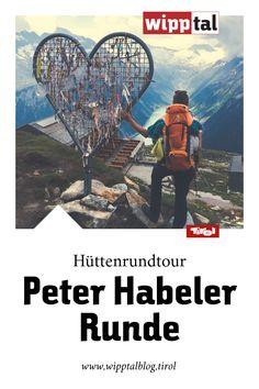 Von Hütte zu Hütte. Das Wipptal ist Ausgangspunkt von zwei Hüttentouren. Eine davon ist die Peter Habeler Runde. Für Infos und Tipps zur Tour, kannst du auf unserer Blogseite vorbeischauen. Wanderlust, Movies, Movie Posters, Thunderstorms, Circuit, Tips, Films, Film Poster, Cinema