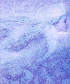 çizgili masallar: Christian Birmingham, The Snow Queen