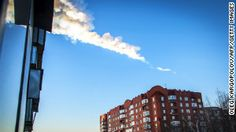Russia starts clean-up after meteor strike - CNN.com