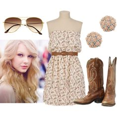 """""""Summer Sun"""" by qtpiekelso on Polyvore"""