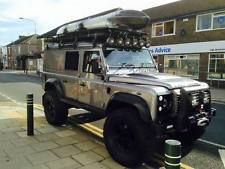 YOU WILL FIND HERE...: 2012 LAND ROVER DEFENDER 110 XS TD D/C GREY / Howd...