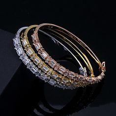 TYME Titanium rose gold color love bracelet fashion boutique half silver h couple bracelet&bangle for women jewelry