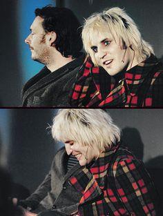 :D Julian and Noel x