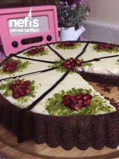 10 minute weighing - delicious recipes - Pratik Hızlı ve Kolay Yemek Tarifleri Cakes To Make, How To Make Cake, Soda Cake, Turkish Recipes, Ethnic Recipes, Patisserie Cake, Unstuffed Cabbage Rolls, Quiche, Nutella Recipes