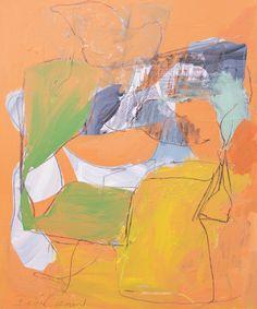 Brian Coleman | Anne Irwin Fine Art