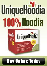 #Fitness - Uniquehoodia Review: Suppress Your Appetite Uniquely and Naturally