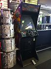 Cruis'n World Arcade Machine - ARCADE, CRUIS'N, Machine, World