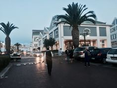 ✨ Cape Town, Travel Photography, Street View