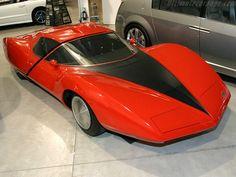 1967 Chevrolet Astro I Concept