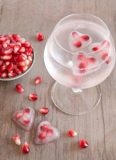 Irresistible Ice Cubes