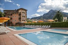 Family Hotel Adriana – Ledro for information: Gardalake.com