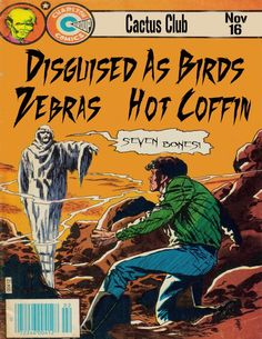 Disguised as Birds concert poster