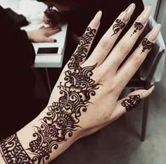 Rizvi's blog: Mehndi designs for eid....